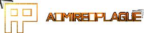 Admiredplague Logo