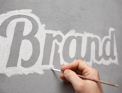 Branding and How to Sell Yourself